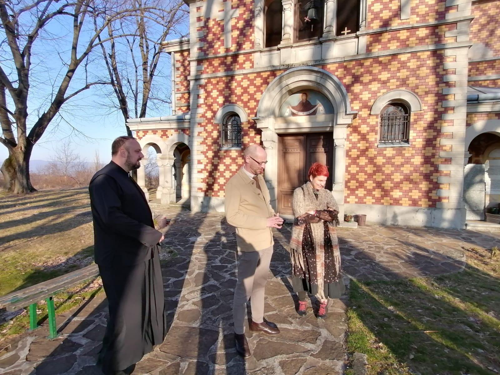 В Сербии жива память о русских добровольцах – участниках сербско-турецких войн