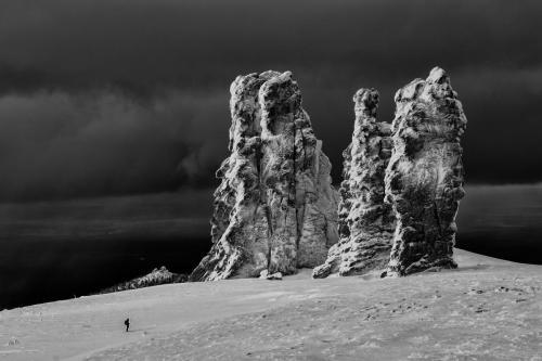 Виктор Квасов На пути к великанам